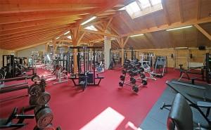 Sporthotel | Fitness-Center | Bayerischer Wald