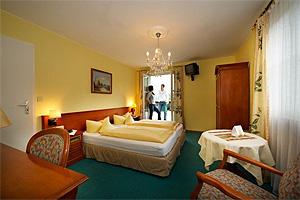 Gästezimmer | Hotel Waldschlößl | Aktivurlaub