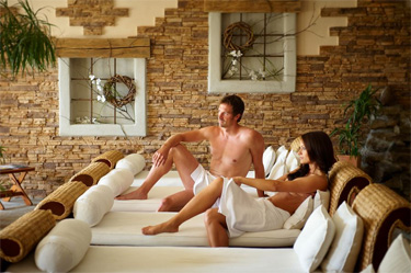 Ruheraum | Spa-Resort | Wellness