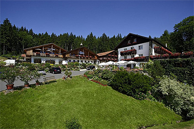 Sporthotel | Wellness- und Spa | Bayerischer Wald