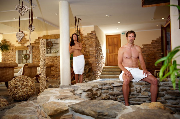 Spa | Wellness | Hotel